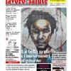 In rete il numero di gennaio del periodico cartaceo Lavoro e Salute