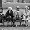 A cosa servono i vecchi e le vecchie