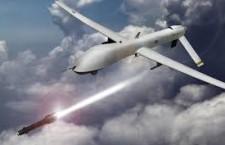 I droni di Sigonella per le strategie di guerra totale USA e NATO