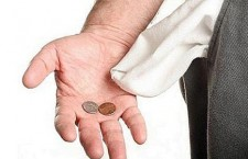 Pensioni da fame, salari da fame e vita agra