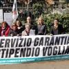 Capodarco Onlus, il personale sanitario è in sciopero
