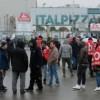 Coi lavoratori Italpizza in lotta