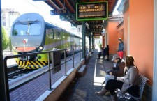 Treni, zingari e posti al sole