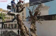 La Puglia è sotto attacco