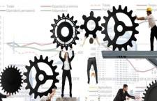 Un'occupazione a bassa intensità lavorativa
