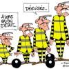 La Francia delle fratture.