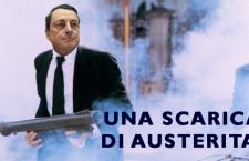 Lo strano caso della BCE: liquidità per la finanza, austerità per i popoli