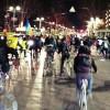 Torino. Cronaca della notte di repressione contro la Critical Mass