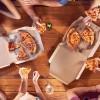 Il pericolo bisfenolo nei cartoni della pizza. Le nostre analisi esclusive