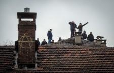 Torino, gli anarchici e la speculazione edilizia
