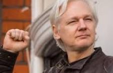 Perché perseguitano Julian Assange?