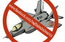 No agli F-35: perché l'Italia smetta di acquistare armi