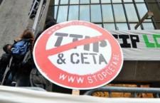 Il nuovo tossico trattato TTIP parte con l'ok dell'Italia