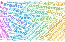 Contributo per una politica europea sulla cultura