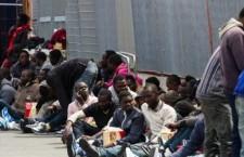 Migranti, sicurezza e Silp