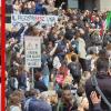 Domenico Lucano: Da Impastato a Riace, passando per la Sapienza, la resistenza continua