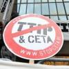 6 risposte a chi difende il TTIP zombie