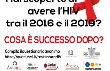 Un questionario per migliorare la salute delle persone con HIV in Italia