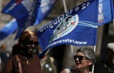 Referendum sull'acqua, otto anni fa