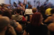 Roma: la repressione non ferma le lotte per una sanita' pubblica gratuita universale e umanizzata