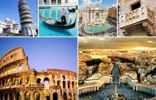 L'autonomia devasta paesaggi e beni culturali