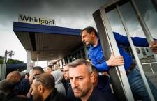 Whirlpool: una storia di ordinario ricatto