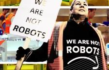 «Siamo esseri umani, non robot»