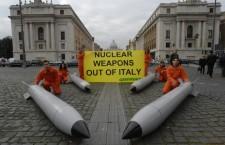 ARMI NUCLEARI: CONTRIBUISCI ALL'INIZIO DELLA FINE