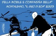 G8 Genova 2001: La verità immaginaria di Camilleri