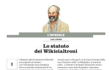 La narrazione della storia in Wikipedia: pratiche, ideologie, conflitti
