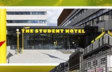 Gli Student Hotel e la creatività del capitale