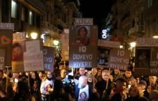 Il diritto di vivere. A Taranto