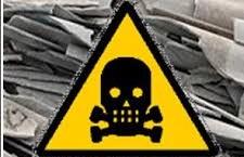 Morire di amianto