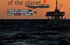 Eni nemica del clima: il dossier Legambiente