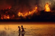 Amazzonia, serve un segnale: stop all'accordo UE-Mercosur