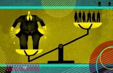 Flat tax, disuguaglianze e le tasse dei futuri governi