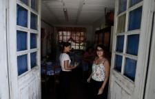 La sfida per salvare la casa dove si combatte la violenza sulle donne a Roma