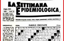 Epidemiologia & Enigmistica. Ha senso un'epidemiologia disgiunta dalla prevenzione?