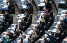 L'Anticomunismo dell'Europa della finanza e dell'ingiustizia sociale