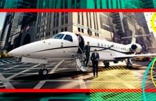 Bisogna vietare i jet privati