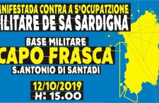 Capo Frasca!