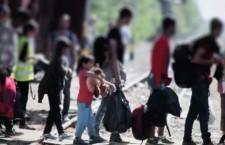 Uno sguardo disincantato (?) alle probabili migrazioni dall'Africa all'Europa nei prossimi 30 anni