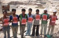 2700 operai sono morti nei cantieri dei mondiali di calcio in Qatar in sei anni