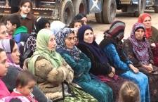 «In Rojava usano armi chimiche e l'esercito turco non risparmia gli ospedali»