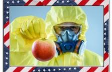 Quel record di pesticidi nei prodotti made in Usa che in pochi raccontano