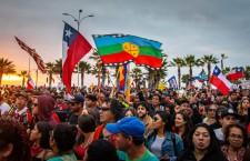 Cile, cronache di un risveglio