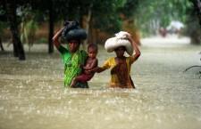 Rifugiati climatici in aumento. In fuga ma senza diritti