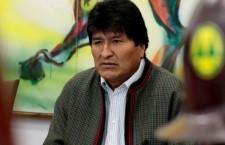 Bolivia: perché è in atto un golpe contro Evo Morales?
