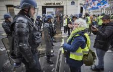 In Francia la rabbia popolare può infiammarsi ancora