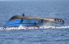 Migranti: Presentato un esposto che accusa l'Unione europea e gli Stati membri di «crimini contro l'umanità»